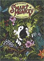 Smart Monkey by Winshluss