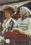 Moberg, Vilhelm: La saga des émigrants, tome 5: Les pionniers du lac Ki-chi-saga (French Edition)