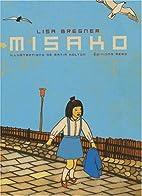 Misako by Lisa Bresner