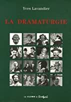 Writing Drama; a Comprehensive Guide for…