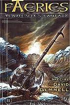 Faeries, N° 11 Eté 2003 : Spécial David…