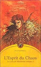 The Lion of Macedon (3/3) by David Gemmell