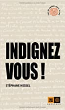 Indignez-vous ! by Stéphane Hessel