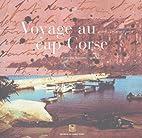 Le cap corse by Emile Meijer