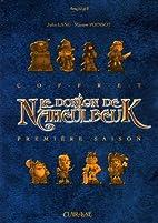 Le Donjon de Naheulbeuk : Coffret en 2…