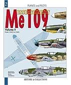 MESSERSCHMITT ME 109 - VOL 2: From 1942 to…