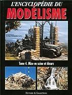 Encyclopédie du Modelisme :…