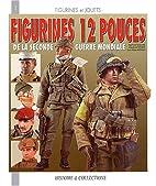 La seconde guerre mondiale et les figurines…