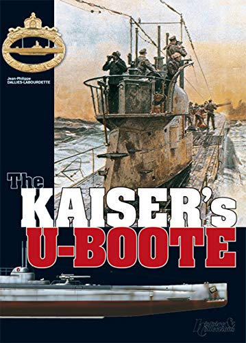 the-kaisers-u-boote