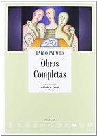 Obras completas by Pablo Palacio