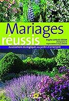 Mariages réussis : Associations…