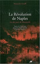 An exact historie of the late revolutions in…
