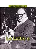 Augusto Monterroso: Lettre e (La)