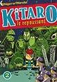 Acheter Kitaro le repoussant volume 2 sur Amazon