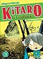 Acheter Kitaro le repoussant volume 3 sur Amazon