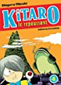 Acheter Kitaro le repoussant volume 4 sur Amazon