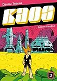 Acheter Kaos volume 3 sur Amazon