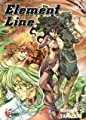 Acheter Element Line volume 2 sur Amazon