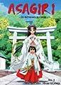 Acheter Asagiri, les prêtresses de l'aube volume 2 sur Amazon