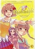 Satoru Akahori: Kashimashi, Tome 3 (French Edition)