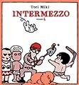 Acheter Intermezzo volume 4 sur Amazon