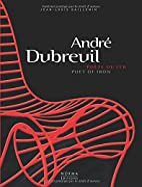 André Dubreuil: poète du fer: =poet of…