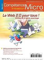 Le web 2.0 pour tous by David Bosman