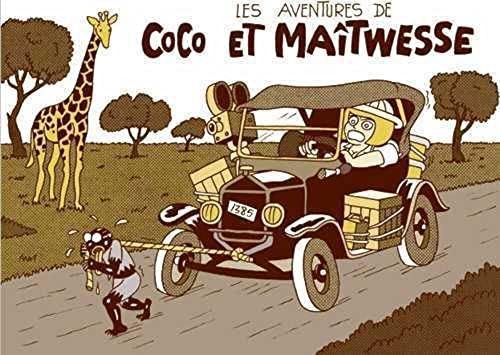 les-aventures-de-coco-et-maitwesse