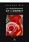 Jaegwon Kim: La survenance et l'esprit (French Edition)