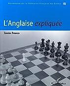 L'Anglaise expliquée by Zenon…