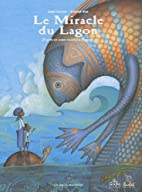 Le Miracle du Lagon by Anne Ferrier