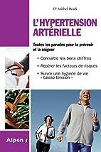 L'hypertension artérielle by Michel Brack