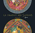 Le chariot des saisons by Hye-sook Kang