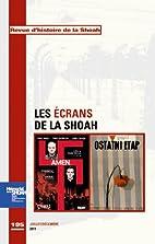Revue d'Histoire de la shoah nº195 - Ecrans…