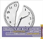 Kalavrita des mille Antigone : texte…