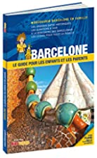 City guide Barcelone by Itak éditions
