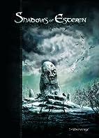Shadows of Esteren Book 1: Universe by…