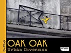 Oak Oak, Urban Diversion by Oak Oak