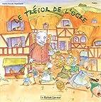Tresor De L'ogre -Le by Marie-Nicole…