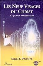 Les neuf visages du Christ (French Edition)…
