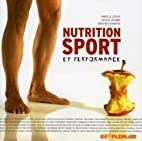 Nutrition, sport et performance by Marielle…
