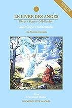 Le livre des anges…