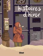 Histoires d'hiver by Zviane