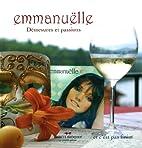 Démesures et passions by Emmanuëlle