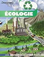 Écologie by Lesley McFadzean