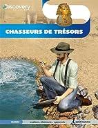 Chasseurs de trésors by David Stephens