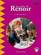 The little Renoir: Meet the painter of…
