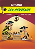 Morris: Rantanplan, tome 10: Les Cerveaux (French Edition)