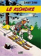 Lucky Luke, tome 65 : Klondike by Morris