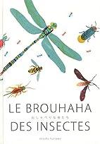 Le brouhaha des insectes by Mizuho Fujisawa